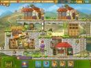 Скриншот игры - Тридевятая ферма