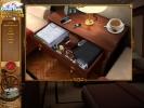 Скриншот игры - Таинственный круиз