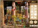 Скриншот игры - Загадочный город. Каир