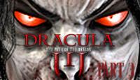 Игра Дракула. Путь дракона. Часть 3