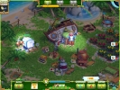 Скриншот игры - Хобби ферма
