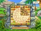 Скриншот игры - Хранители сокровищ: остров Пасхи