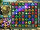 Скриншот игры - Сокровища Монтесумы 3