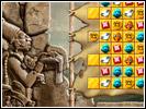 Скриншот игры - Джевел Квест