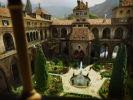 Скриншот игры - Джейд Руссо. Тайны аббатства Святого Антонио