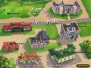 Скриншот игры - Парижские цветы
