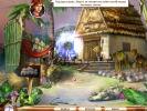Скриншот игры - Загадка Колумба