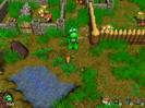 Скриншот игры - Путя Спасает Мир