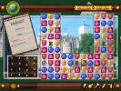 Скриншот игры - Приключения Джулии. Великобритания