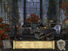 Скриншот игры - Секрет семьи Хильдегард