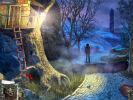 Скриншот игры - Гиблые земли. Бессонница