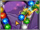 Скриншот игры - Династия