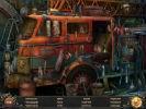 Скриншот игры - Сага о вампире. Добро пожаловать в Hell Lock