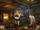 Скриншот игры - Под покровом ночи. Проклятие оперы