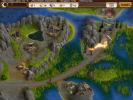 Скриншот игры - Дороги Рима 3