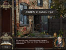 Скриншот игры - Тайны Джека Потрошителя
