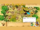 Скриншот игры - Судьба Фараона