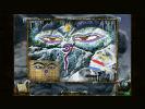 Скриншот игры - Хроники Сандры Флеминг. Хрустальные черепа