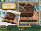 Скриншот игры - Гурмания 3. Зверский аппетит