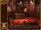 Скриншот игры - Три мушкетера: миссия Констанции