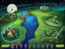 Скриншот игры - Веселая нечисть