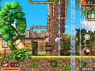 Скриншот игры - Супер Корова