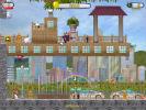 Скриншот игры - Небесное такси 3. Агент специального назначения