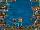 Скриншот игры - Youda Рыбак