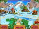 Скриншот игры - Тайный мир