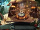 Скриншот игры - Нарисованный мир. Заколдованная башня