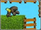 Скриншот игры - Тайны Пирамид