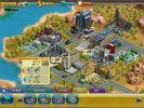 Скриншот игры - Виртуальный Город 2