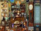 Скриншот игры - За семью печатями: Ханствилл