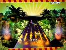 Скриншот игры - Нотки. Приключения в джунглях