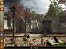 Скриншот игры - Роман с вампиром. Расширенное издание