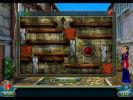Скриншот игры - Подружки-одноклассницы. Тайна волшебного браслета
