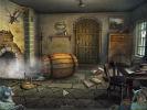 Скриншот игры - Кладбище искупления. Проклятие ворона