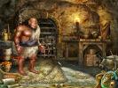 Скриншот игры - Одиссей. Долгий путь домой