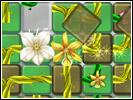 Скриншот игры - Цветочные Загадки