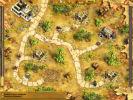 Скриншот игры - Египет. Тайна пяти богов
