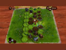Скриншот игры - Однажды в лесу