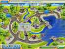 Скриншот игры - Спасти всех!