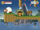 Скриншот игры - Легенда о Большой рыбе