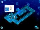 Скриншот игры - Спаси овечек!