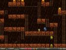 Скриншот игры - Гном Ричи: охотник за сокровищами