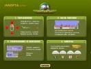 Скриншот игры - Авиа Бандит