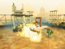 Скриншот игры - Мастер разрушения