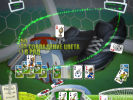 Скриншот игры - Пасьянс Футболка