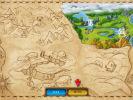 Скриншот игры - Золотоискатели. Путь на Дикий Запад