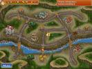 Скриншот игры - Отважные спасатели 2